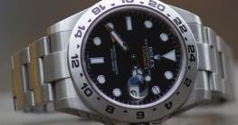 Die Wartezeiten bei Rolex
