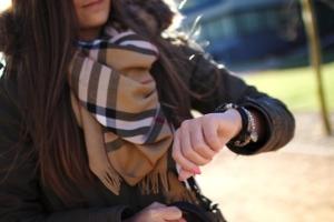 Accessoires für Uhrenfans