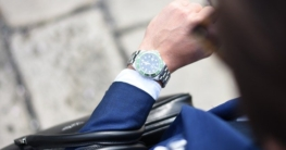Uhrenarmbänder im Check