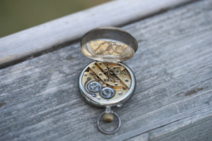 Geschichte der Armbanduhr