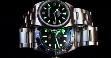 Die Rolex Warteliste im Check