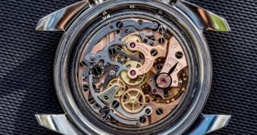 4 top Uhren als Investment