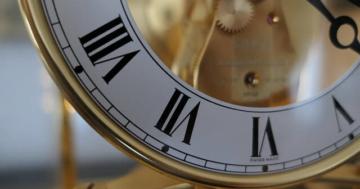 So funktioniert eine Armbanduhr
