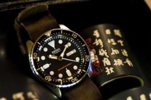 Die besten Seiko 5 Sports Uhren kaufen