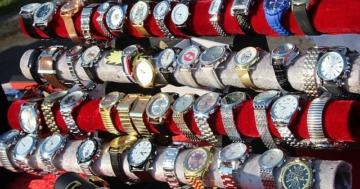 Vorsicht von India Fake Uhren