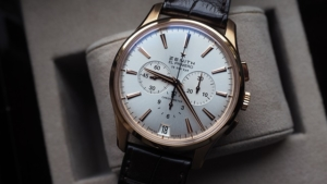 Marktanteile von Schweizer Uhren