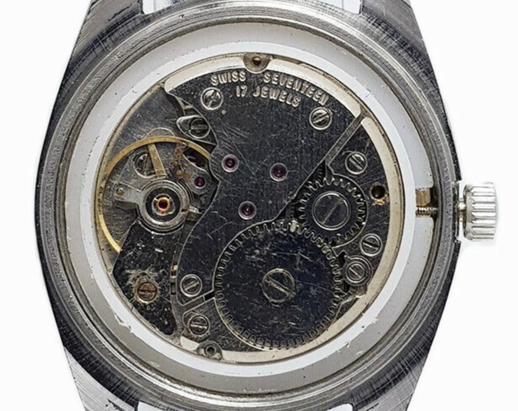 India Fake Uhrwerk ST96