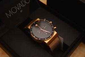 Uhren als Geldanlage kaufen
