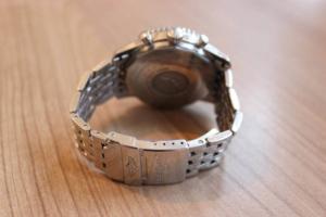 Uhrenarmbänder aus Metall