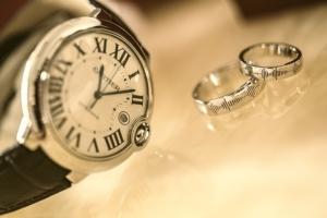 Uhren mit Gerald Genta Design
