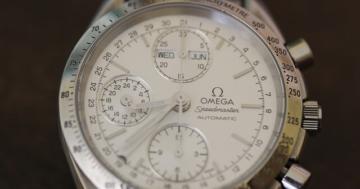 Uhren für besondere Anlässe