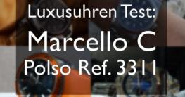 Marcello C Polso Test