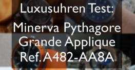 Minerva Pythagore Test