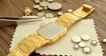 Anleitung: Uhrenbatterie wechseln