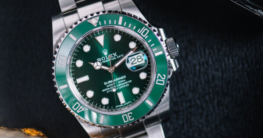 Unterbewertete Rolex Uhren