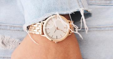 Aktuelle Trends in der Uhrenwelt