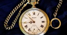 Die Geschichte der Taschenuhr